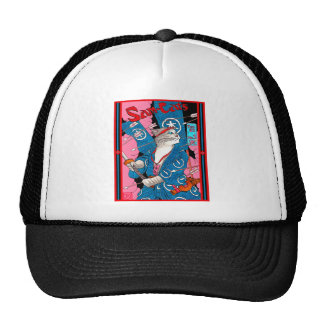 Sam-Cats Trucker Hat