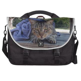 Sam enfadado bolsas de portátil