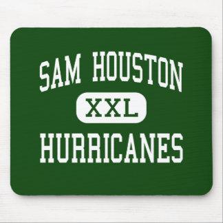 Sam Houston - Hurricanes - High - San Antonio Mouse Pad