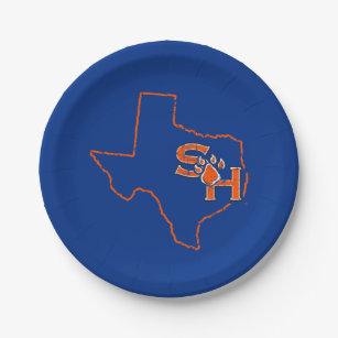 Texas Plates Zazzle