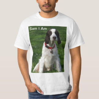 Sam I Am T-Shirt