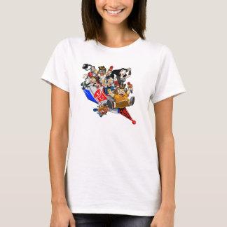 Sam Style Rocket T T-Shirt