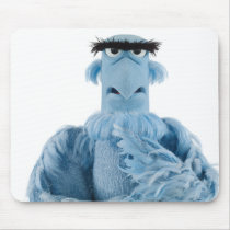 Sam the Eagle Mouse Pad