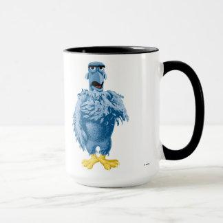 Sam the Eagle Mouth Open Mug