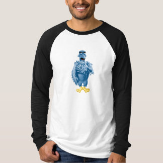 Sam the Eagle Mouth Open T-Shirt