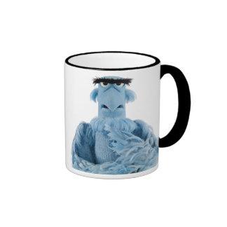 Sam the Eagle Ringer Mug