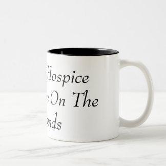 Sam Two-Tone Coffee Mug
