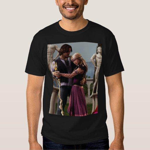 Sam y Shalee Camisas