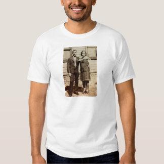 Sam y Thelma Camisas