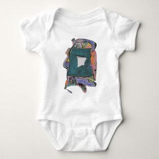 Samach Baby Bodysuit