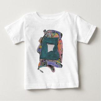 Samach Baby T-Shirt