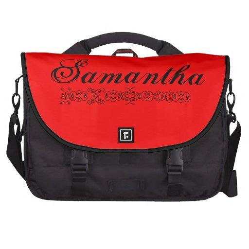 Samantha Bolsas De Portatil