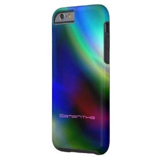 Samantha Case-Mate Tough iPhone case