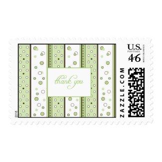 Samantha Custom Postage Stamp stamp