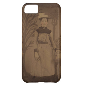 Samantha for iPhone Case For iPhone 5C