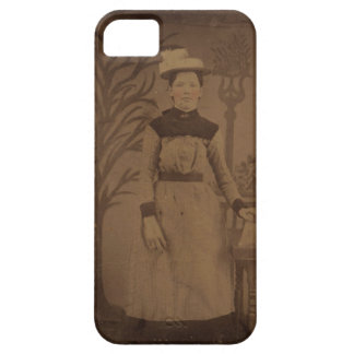 Samantha for iPhone iPhone 5 Case