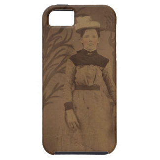 Samantha for iPhone iPhone 5 Cover