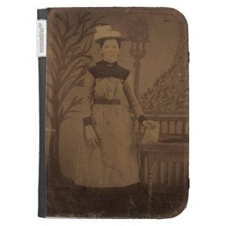 Samantha Kindle Cases For Kindle