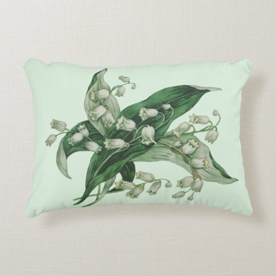 Samantha Lily 2 Decorative Pillow