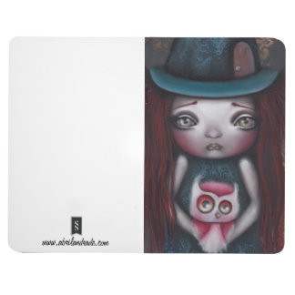 Samantha Pocket Journal