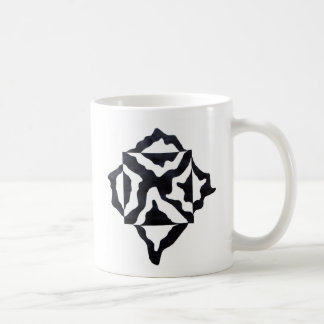 Samantha Quasarano Classic White Coffee Mug
