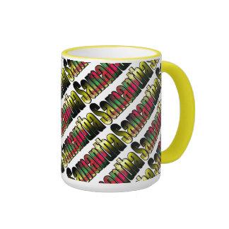 Samantha Ringer Coffee Mug