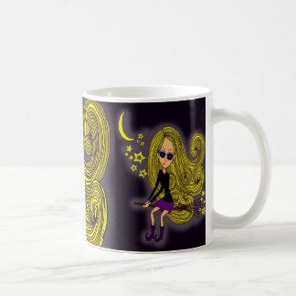 Samantha's Witching Hour Coffee Mug