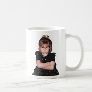 SAMANTHA, SAMANTHA 2 CLASSIC WHITE COFFEE MUG