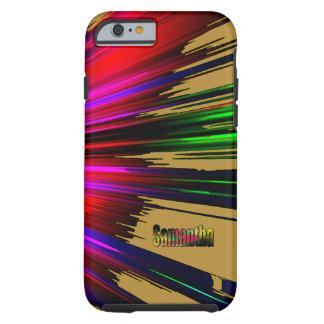 Samantha Tough iPhone 6 Case