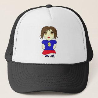 Samantha Trucker Hat
