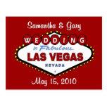 Samantha y postal 2 de Gary LV