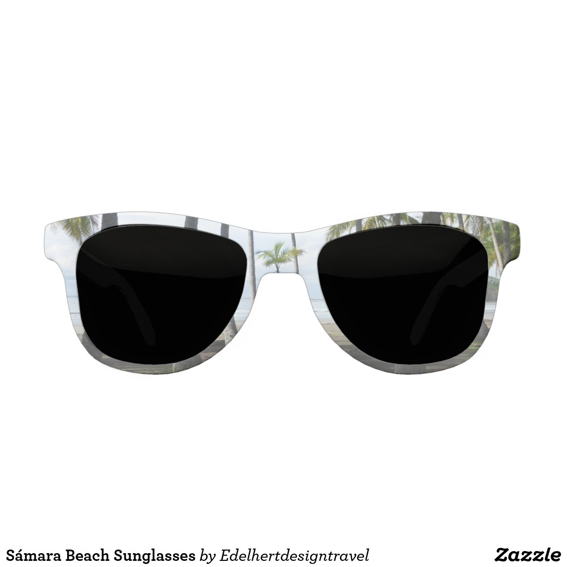 Sámara Beach Sunglasses