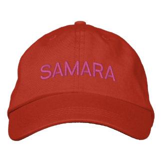 Samara Cap Baseball Cap