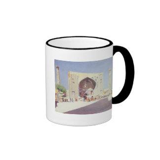 Samarkand, 1869-71 mug