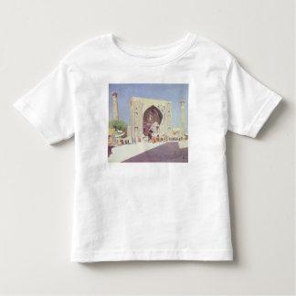 Samarkand, 1869-71 toddler t-shirt
