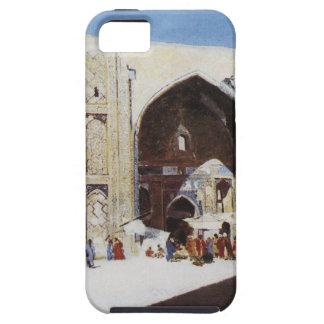 Samarkand by Vasily Vereshchagin iPhone SE/5/5s Case