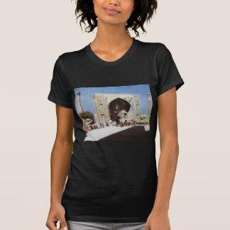 Samarkand by Vasily Vereshchagin T-Shirt