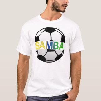 Samba Ball Shirt