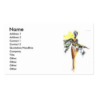 Samba Business card 1