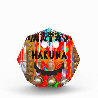 Samba Carnival colors Hakuna Matata blings.png Award