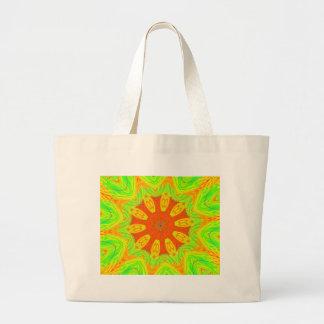 Samba Colors Jumbo Tote Bag
