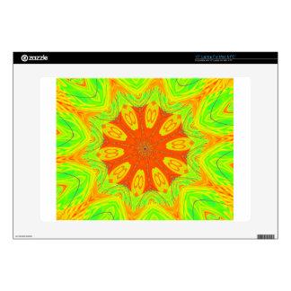 Samba Colors Laptop Decals