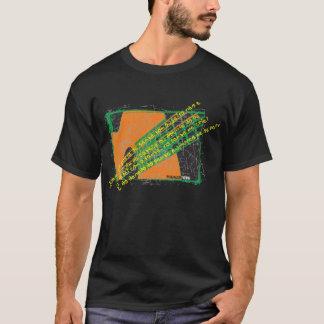 Samba da Minha Terra, Brazil World Cup 2014 T-Shirt
