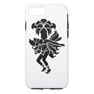Samba dancer iPhone 8/7 case