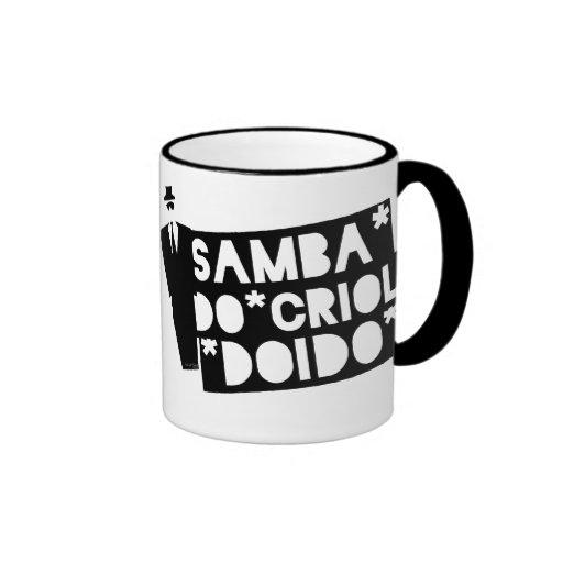 Samba of the Criolo Mugs