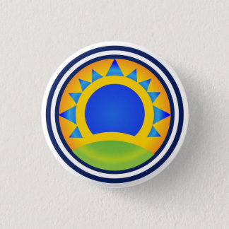 Samba Sunrise - button