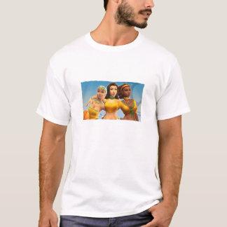 Samba Sunrise Shirt