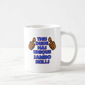 Sambo Designs Coffee Mug