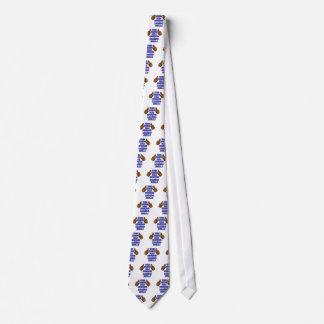 Sambo Designs Tie