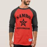 Sambo Raglan T-shirt